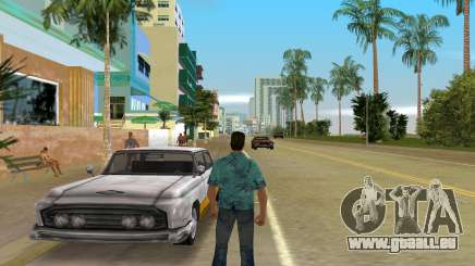 Comment jouer GTA Vice City