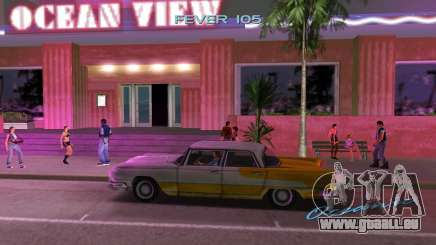 Radio dans GTA Vice City