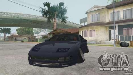 Nissan 300zx für GTA San Andreas
