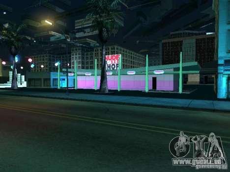 Grèjtlènd v0. 2 für GTA San Andreas