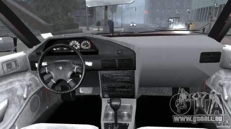 Mercury Tracer 1993 v1.0 pour GTA 4 est un droit
