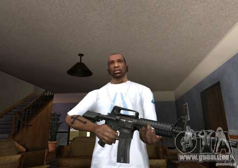Weapon Pack by viter für GTA San Andreas siebten Screenshot