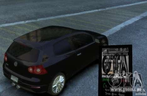 Thème GTAViceCity.RU pour GTA 4 quatrième écran