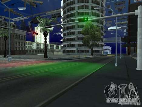Grèjtlènd v0. 2 für GTA San Andreas achten Screenshot