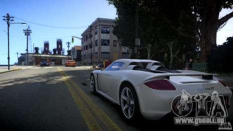 iCEnhancer 2.0 PhotoRealistic Edition pour GTA 4 secondes d'écran