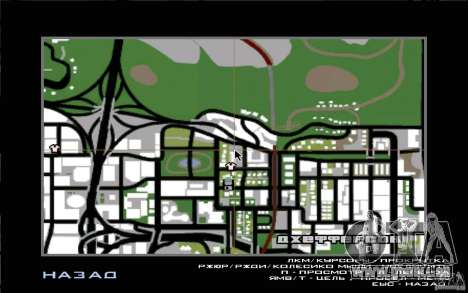 Car Buy für GTA San Andreas fünften Screenshot