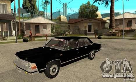 GAZ 14 Tschaika für GTA San Andreas