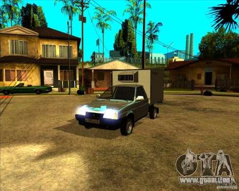 KEP 1706 für GTA San Andreas