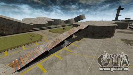 Dérive-GTA IV pour GTA 4