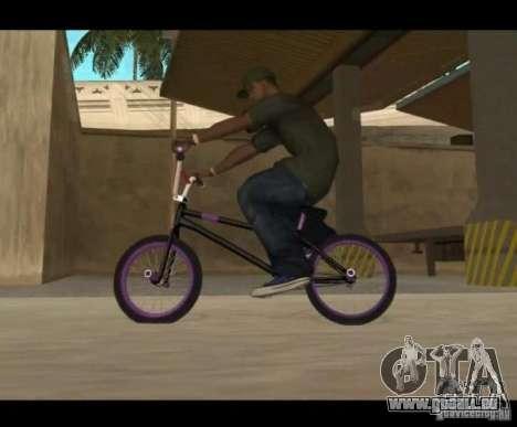 Family Skins Pack für GTA San Andreas siebten Screenshot