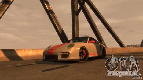 Porsche 911 GT2 pour GTA 4