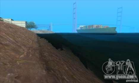 ENBSeries 0.075 für GTA San Andreas