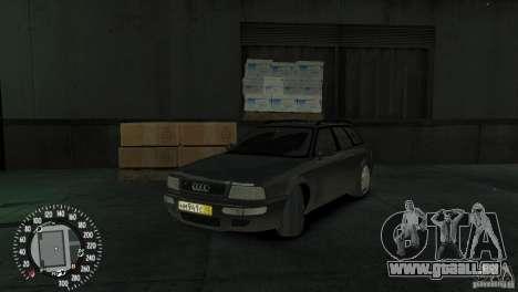 Audi RS2 Avant pour GTA 4