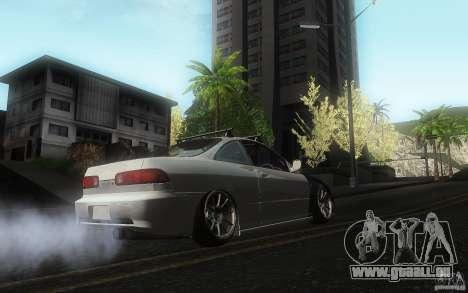 Honda Integra JDM für GTA San Andreas rechten Ansicht
