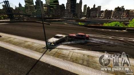 No Brakes pour GTA 4 troisième écran
