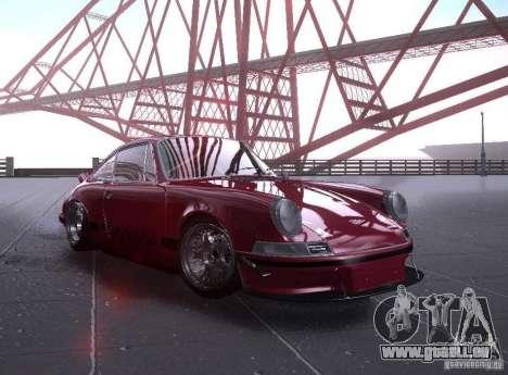 Porsche Carrera RS für GTA San Andreas