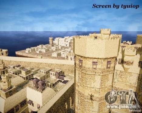 Ancient Arabian Civilizations v1.0 pour GTA 4 neuvième écran