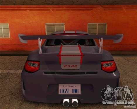 Improved Vehicle Lights Mod v2.0 pour GTA San Andreas huitième écran