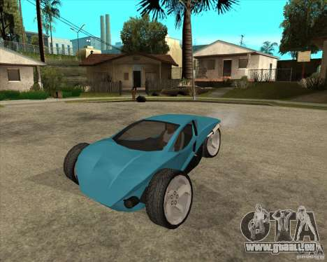 AP3 cobra pour GTA San Andreas
