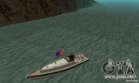 USA Marquis pour GTA San Andreas