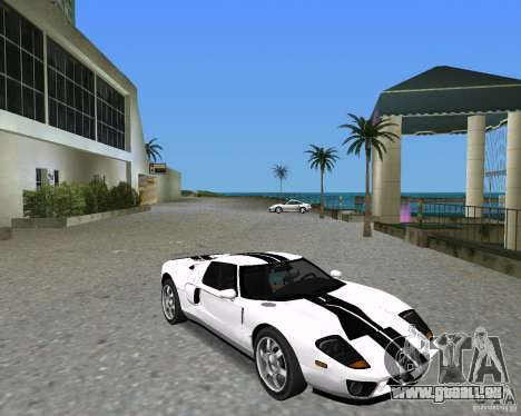 Ford GT pour GTA Vice City