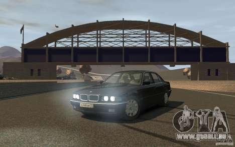BMW 750i (e38) v2.0 für GTA 4