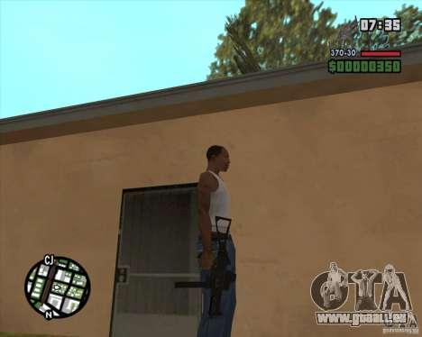 Ump 45 v 2.0 pour GTA San Andreas
