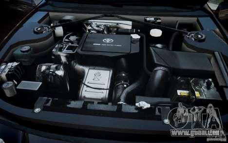 Toyota Celica GT-FOUR pour le moteur de GTA 4