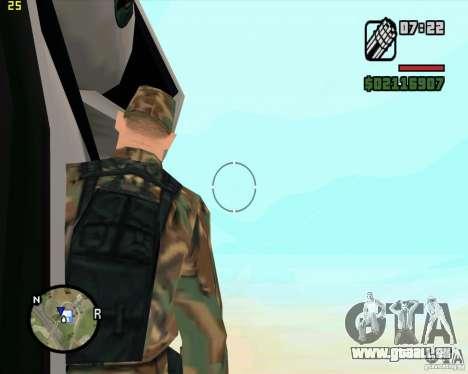 U.S.M.C. Desant für GTA San Andreas her Screenshot