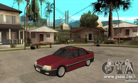 Opel Omega A für GTA San Andreas