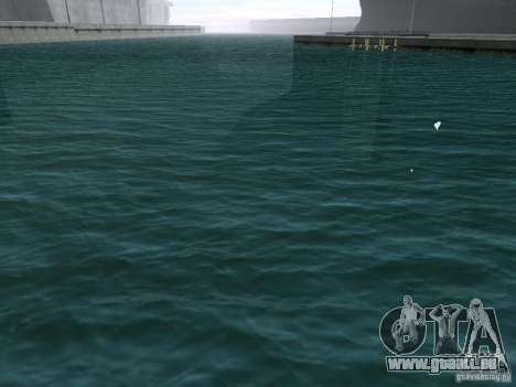 Overdose Effects v 1.4 für GTA San Andreas dritten Screenshot