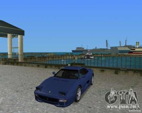 Ferrari F355 pour GTA Vice City