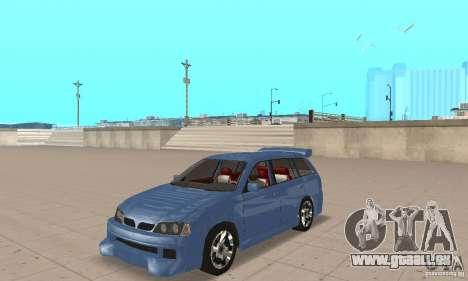 Toyota Carina 1996 pour GTA San Andreas