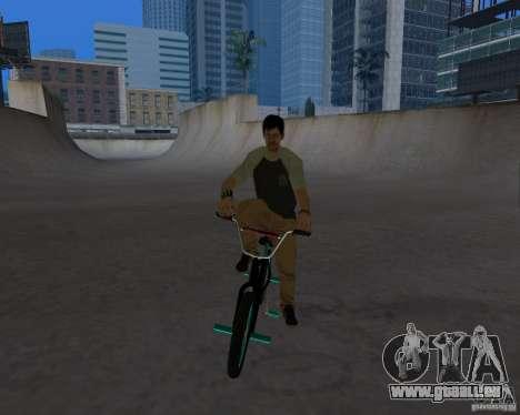 Tony Hawks Cole pour GTA San Andreas