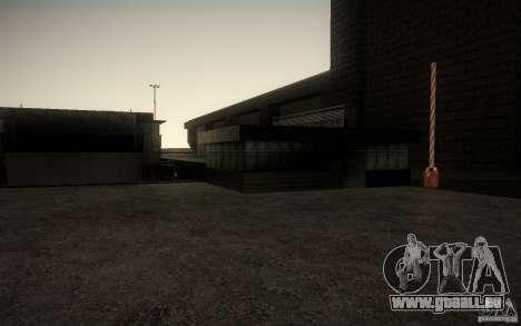 SF Army Re-Textured ll Final Edition pour GTA San Andreas douzième écran