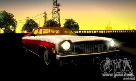 UltraThingRcm v 1.0 für GTA San Andreas sechsten Screenshot
