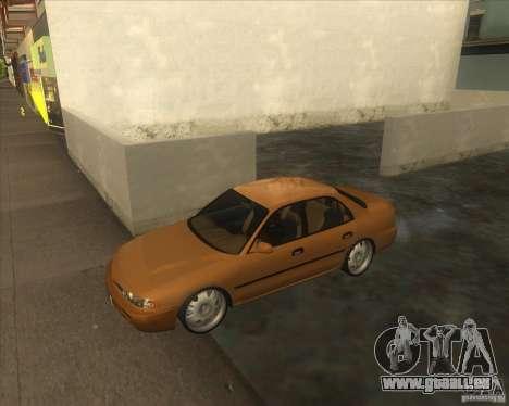 Mitsubishi Galant 1993 für GTA San Andreas
