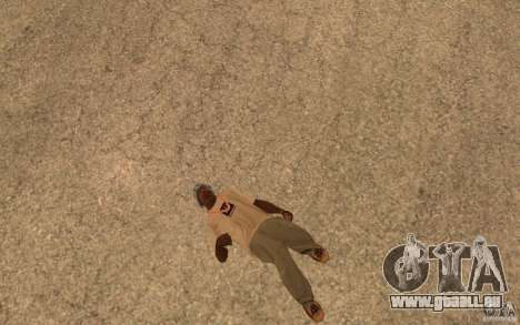 Life für GTA San Andreas siebten Screenshot