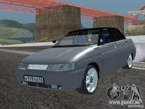 LADA 21103 Maxi pour GTA San Andreas