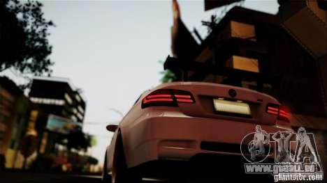 SA_PGNE v1 pour GTA San Andreas quatrième écran