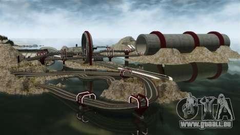 Stunt Speedway Park pour GTA 4