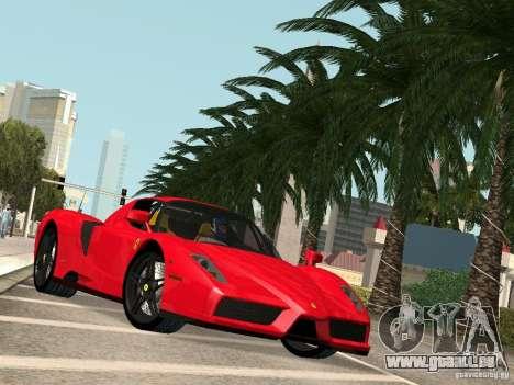 Ferrari Enzo Novitec V1 pour GTA San Andreas