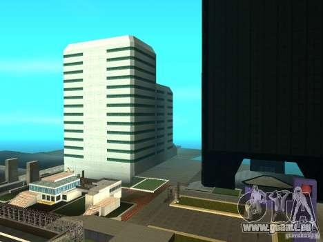 La Villa De La Noche v 1.1 pour GTA San Andreas sixième écran