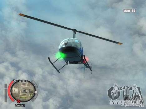 New HUD by shama123 für GTA San Andreas her Screenshot