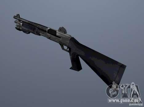 M3 GTA Vice City pour la troisième écran