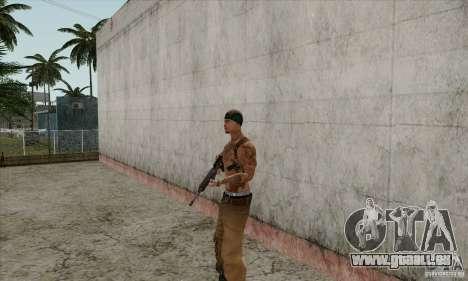 Nouveau Og Loc pour GTA San Andreas troisième écran