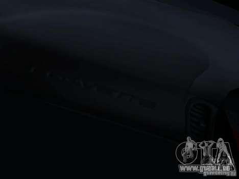 Chevrolet Corvette Stingray für GTA San Andreas Seitenansicht