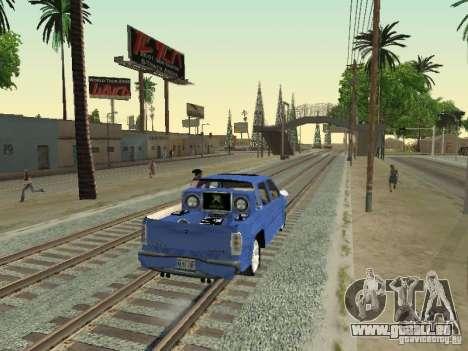 Ballas 4 Life für GTA San Andreas sechsten Screenshot