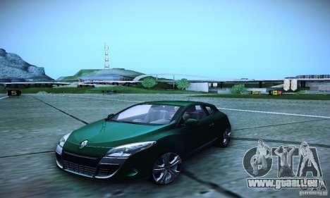 Renault Megane Coupe für GTA San Andreas