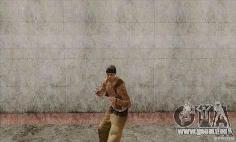 Nouveau Og Loc pour GTA San Andreas quatrième écran